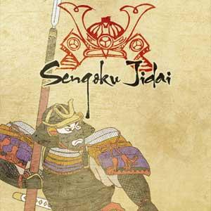 Buy Sengoku Jidai Shadow of the Shogun CD Key Compare Prices