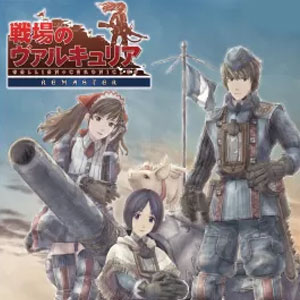 Buy Senjou no Valkyria Remaster PS4 Compare Prices