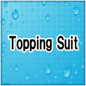 SENRAN KAGURA Peach Beach Splash Topping Suit