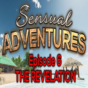 Sensual Adventures Episode 6