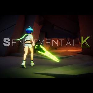 Sentimental K