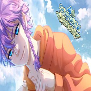 Sentimental Trickster Yaoi BL Gay Visual Novel