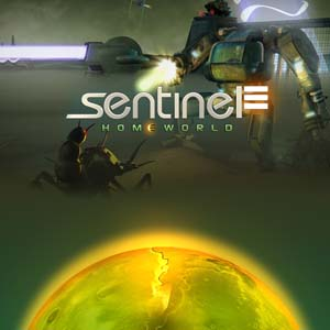 Buy Sentinel 3 Homeworld CD Key Compare Prices