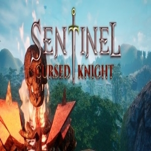 Buy Sentinel Cursed Knight CD Key Compare Prices