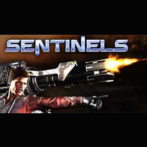 Buy Sentinels CD Key Compare Prices