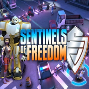 Buy Sentinels of Freedom Xbox One Compare Prices