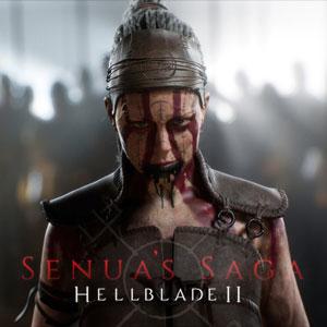 Buy Senua's Saga Hellblade 2 Xbox Series X Compare Prices