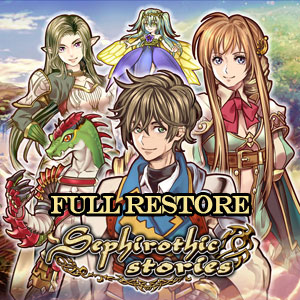Sephirothic Stories Full Restore
