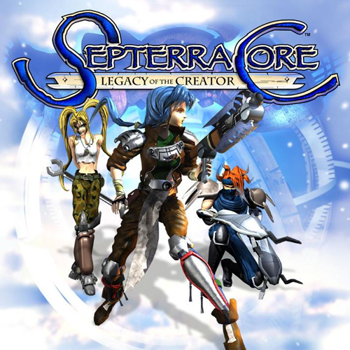 Buy Septerra Core CD Key Compare Prices