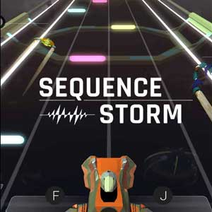 Buy SEQUENCE STORM CD Key Compare Prices