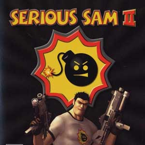 Buy Serious Sam 2 CD Key Compare Prices