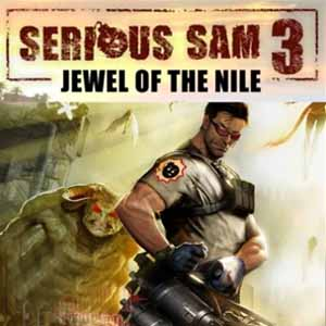 Buy Serious Sam 3 Jewel of the Nile CD Key Compare Prices