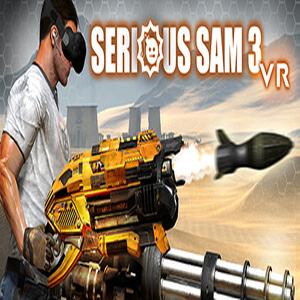 Serious Sam 3 VR BFE