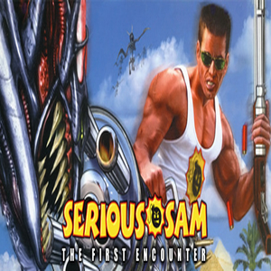 Serious Sam Classic The First Encounter