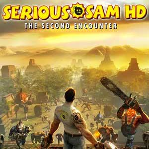 Serious Sam Classic The Second Encounter