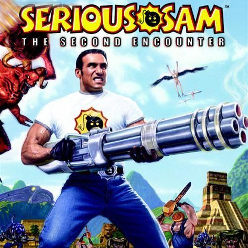 Serious Sam Classics Revolution