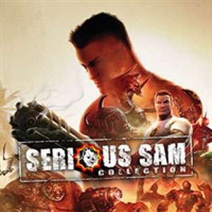 Buy Serious Sam Collection PS4 Compare Prices