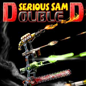 Buy Serious Sam Double D CD Key Compare Prices