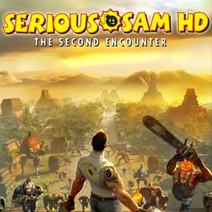 Buy Serious Sam HD 2nd Encounter CD Key Compare Prices
