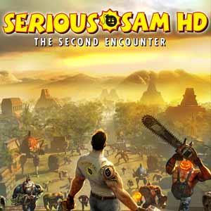 Serious Sam HD 2nd Encounter