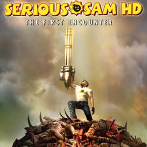 Buy Serious Sam HD The First Encounter CD Key Compare Prices