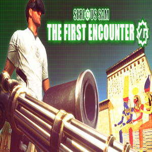 Buy Serious Sam VR The First Encounter CD Key Compare Prices