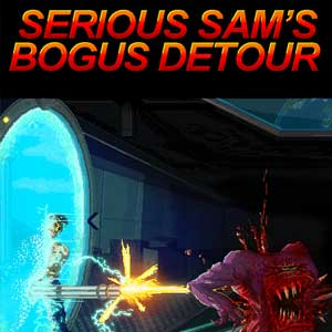 Buy Serious Sams Bogus Detour CD Key Compare Prices