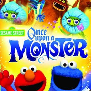 Buy Sesame Street Once Upon a Monster Xbox 360 Code Compare Prices