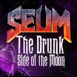 SEUM The Drunk Side of the Moon