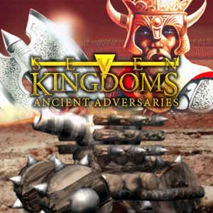 Buy Seven Kingdoms Ancient Adversaries CD Key Compare Prices