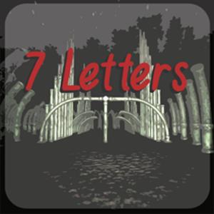 Seven Letters Horror
