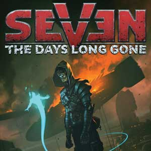 Buy Seven The Days Long Gone PS4 Game Code Compare Prices