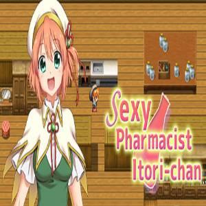 Sexy pharmacist Itori-chan