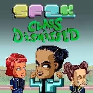 SF2K Class Dismissed