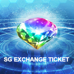 SG Exchange Ticket