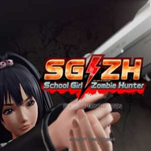Buy SG/ZH School Girl Zombie Hunter CD Key Compare Prices