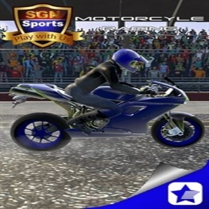 SGN Sports Motorcycle Racing