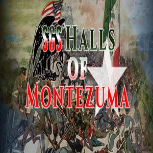 SGS Halls of Montezuma