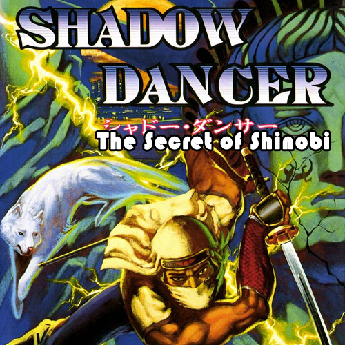 Buy Shadow Dancer The Secret of Shinobi CD Key Compare Prices