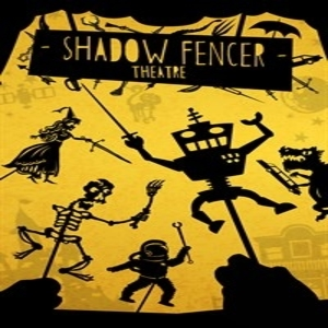 Buy Shadow Fencer Theatre Xbox Series Compare Prices
