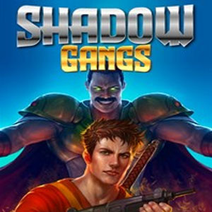 Buy Shadow Gangs Xbox One Compare Prices