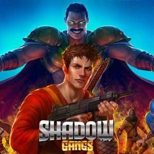 Buy Shadow Gangs Nintendo Switch Compare Prices