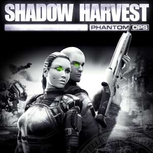 Buy Shadow Harvest Phantom Ops CD Key Compare Prices