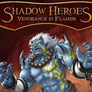 Buy Shadow Heroes Vengeance In Flames CD Key Compare Prices