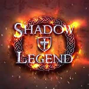 Buy Shadow Legend VR CD Key Compare Prices