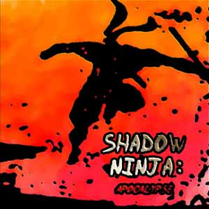 Buy Shadow Ninja Apocalypse CD Key Compare Prices