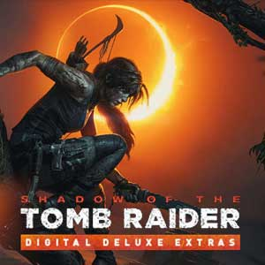 Shadow of the Tomb Raider Deluxe Extras