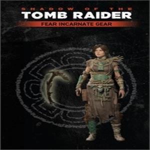 Shadow of the Tomb Raider Fear Incarnate Gear