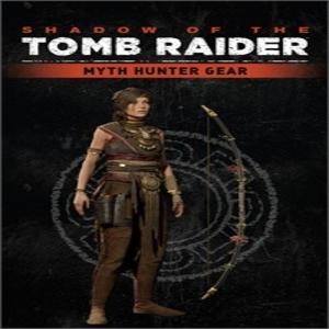 Shadow of the Tomb Raider Myth Hunter Gear