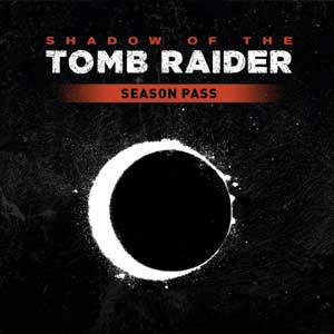 Shadow of the Tomb Raider Season Pass